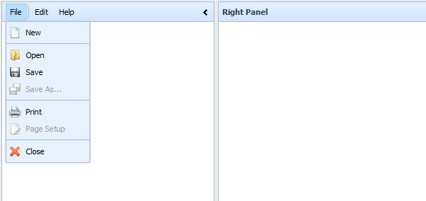 menu-layout-skyblue