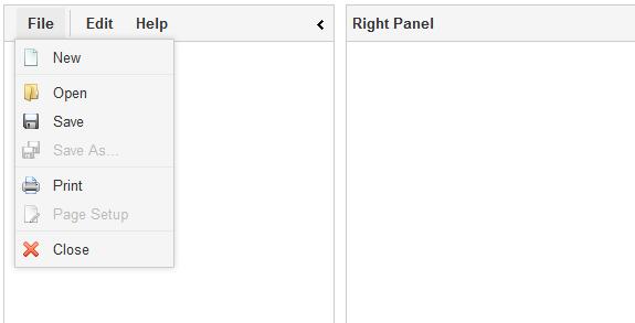 attach-menu-in-layout