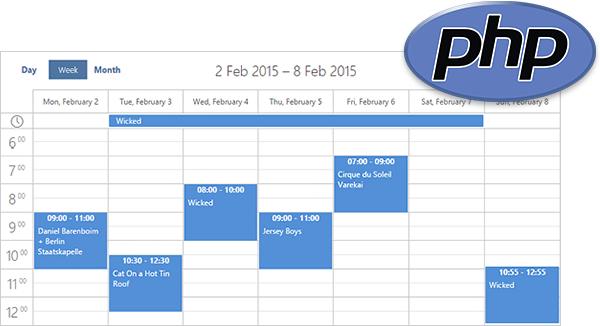 scheduler-php