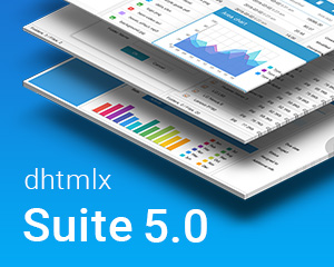 Suite 5 0 is Out! Material Design, New TreeView Control and More