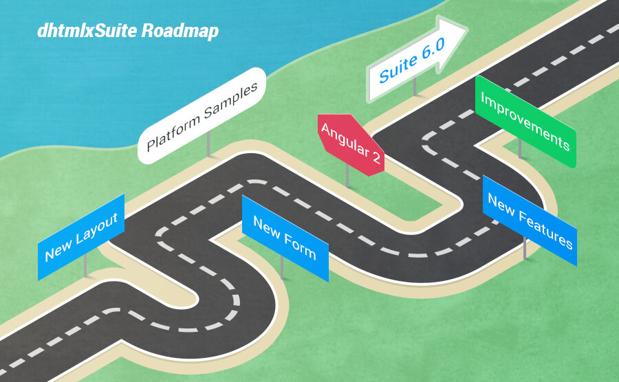 suite roadmap 2016 2017 what to expect in future updates