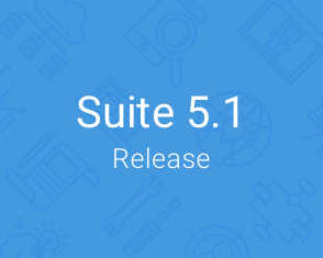 Suite 5.1 JavaScript library