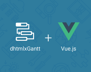 Gantt-chart-and-Vue.js