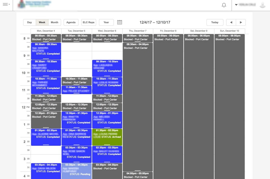 webauthor scheduler