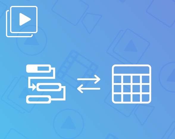 Grid in DHTMLX Gantt Video Tutorial - Grid