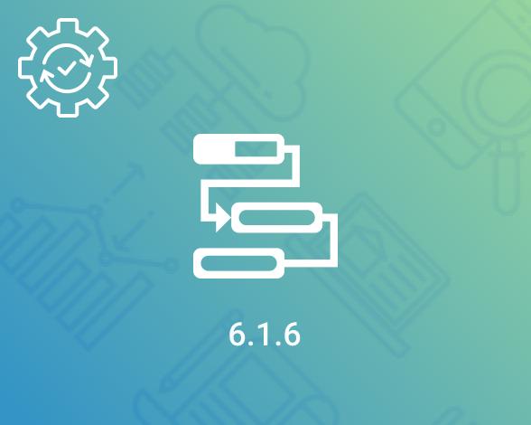 DHTMLX Gantt maintenance release 6.1.6