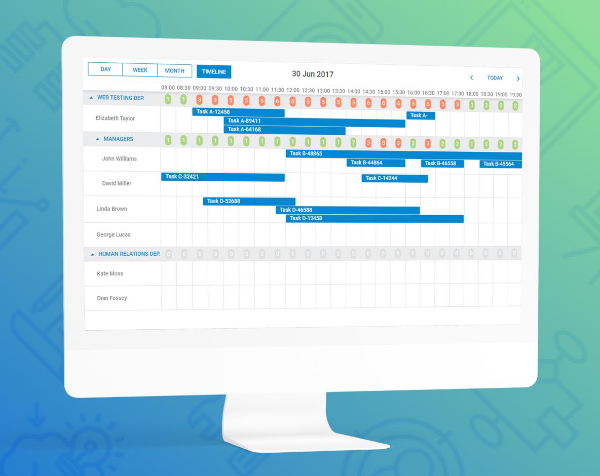 Scheduler 5.2 release