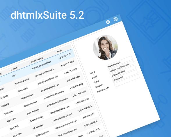 Suite 5.2 Update