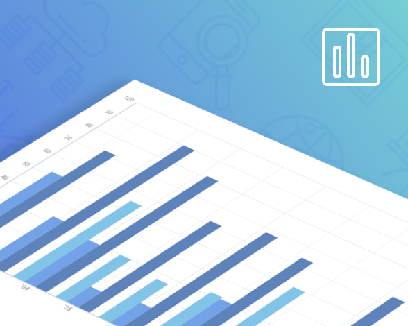 JavaScript bar charts by DHTMLX