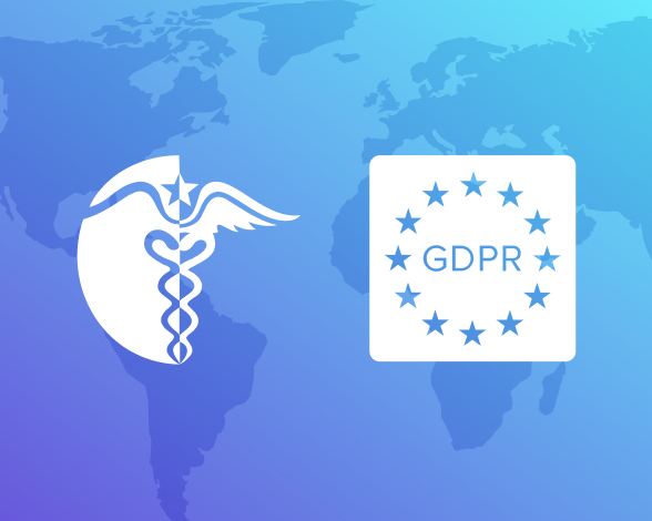 HIPAA and GDPR Compliance
