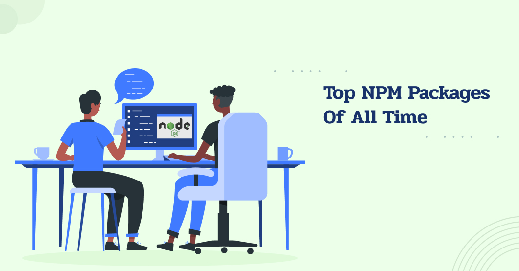 Top NPM packages