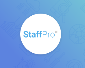 StaffPro with Suite and Scheduler by DHTMLX