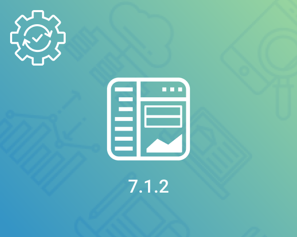 Maintenance release - DHTMLX Suite 7.1.2