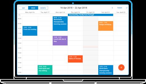 JavaScript Calendar - dhtmlxCalendar