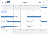 Google calendar api tutorial javascript